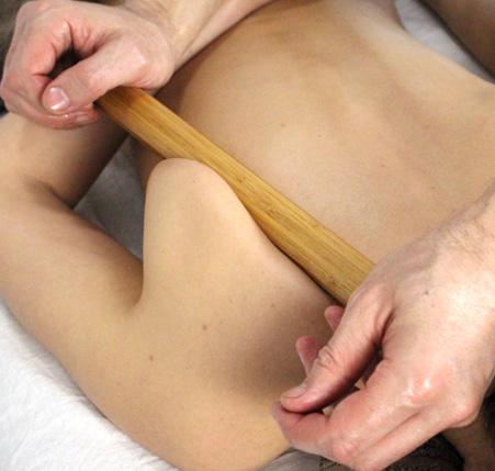 Бамбукові палиці