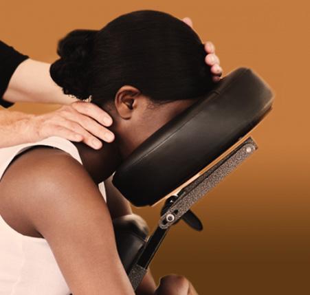 Chair-масаж