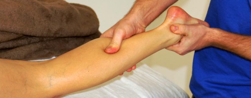 Шведський масаж